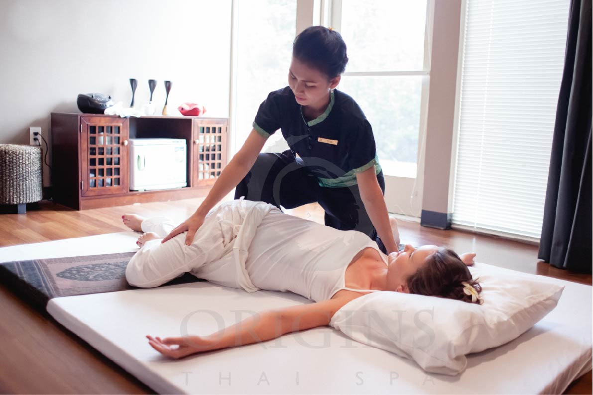 local leesburg massage