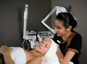 origins thai spa elite facial