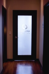 origins thai spa enter